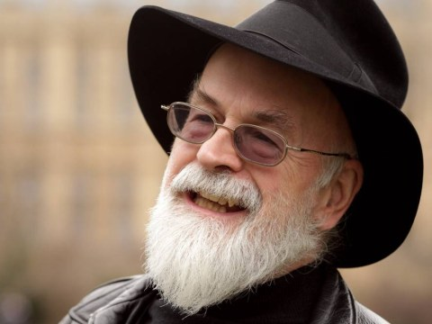 Sir Terry Pratchett's final novel The Shepherd's Crown set to be published in September