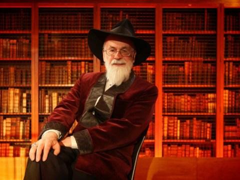 BBC's 'wonderful' Terry Pratchett documentary Back In Black left viewers in tears