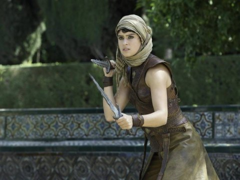 Game Of Thrones spoilers: Brand new clips and new characters revealed as season 5 prepares to kick off in explosive style
