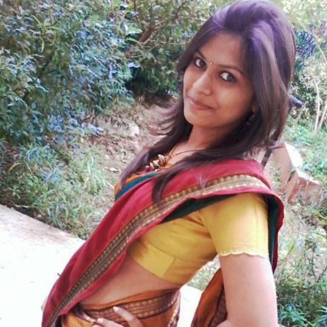 """Pic shows: Indian girl Pradnya Mandhare dragged a sex pervert who attacked her to a police station after beating him. A brave Indian girl attacked by a sex pervert was so furious when none of the 50 people who were watching did anything that she fought back, and after beating the man off dragged him to a police station. Student Pradnya Mandhare, 20, said she was stunned by the attack because it was in broad daylight and she was convinced that some of the people walking past would step in to help, but nobody did. The third-year media studies student at Sathaye College in the city of Mumbai in western India`s Maharashtra State was on her way home after attending her lectures when the incident took place. She said: """"I was really shocked when he came up and just started groping me, and I try to get away from him but he grabbed me then. The only thing to do because nobody else was doing anything was to hit him and so I belted him with my bag. """"He tried to hit me back and he really stunk of alcohol, but I was determined not to let him get away with it. I know that women don't like to complain to the police but I was determined to make sure he was punished."""" The street where she was attacked had been packed at that time of day but not one person had offered to help her, so she had grabbed him by the hair and dragged him to the police station herself. She said: """"He was telling me to let go and that he would come with me voluntarily, but I didn't trust him and continued to pull him along. I finally managed to hand him over to the police without getting any help from anyone."""" Police confirmed they had arrested 25-year-old drug addict and alcoholic Chavan Chowdee, who was currently in custody awaiting charges. The young woman has now been held as an example for others to also take the law into their own hands and not allow men to simply do what they want. She said: """"I don't see myself as a heroine but I also think we should make a stand and let men know they can't just do what"""