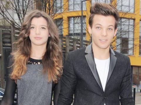 One Direction's Louis Tomlinson and Eleanor Calder 'split weeks ago'