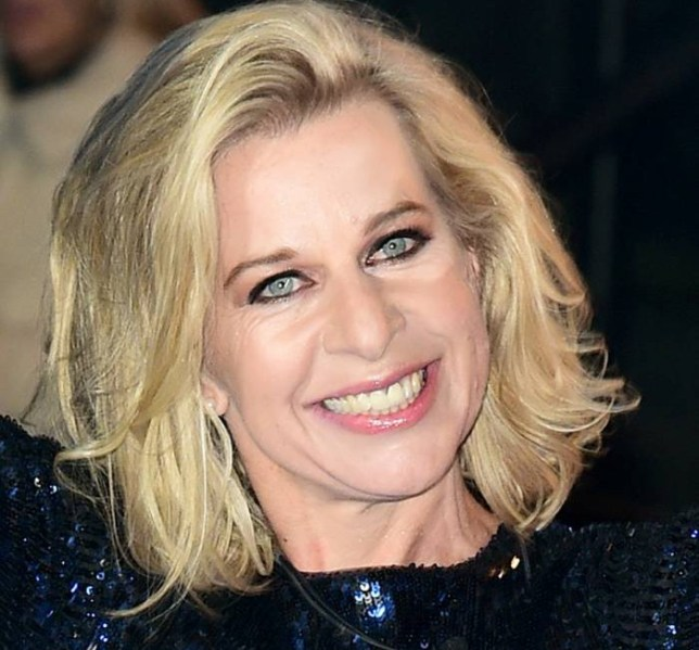 File photo dated 7/1/2015 of Katie Hopkins who has been reported to police over claims she may have incited racial hatred in Rochdale by suggesting Pakistani men in the area were sex abusers. PRESS ASSOCIATION Photo. Issue date: Monday March 30, 2015. Labour MP Simon Danczuk, who represents the town, sent an email to the Police Commissioner of Greater Manchester Police, Tony Lloyd, asking him to investigate whether a crime had been committed. See PA story SHOWBIZ Hopkins. Photo credit should read: Ian West/PA Wire