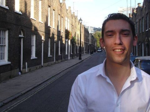 'I contracted HIV on purpose', says Lib Dem candidate