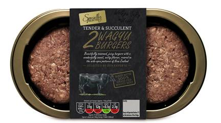 Calling all foodies: Aldi are selling Wagyu beef burgers