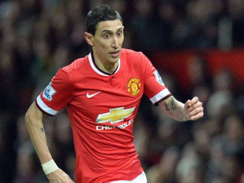 Angel Di Maria 'having Paris Saint Germain medical before completing transfer from Manchester United'