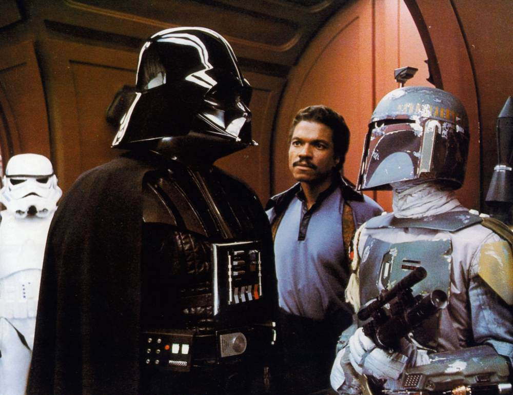 The very best of fake Star Wars facts (but we think some of them are secretly true)