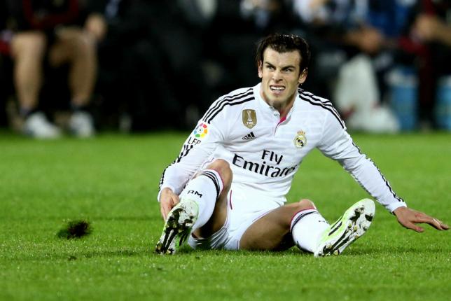 Bale-scraed