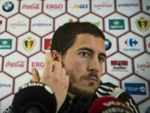 Chelsea star Eden Hazard suggests Jose Mourinho was 'wrong to sell Kevin De Bruyne'