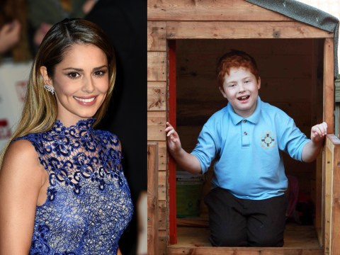 Cheryl Cole steps in to help seriously ill nine-year-old complete his bucket list