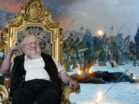 Game Of Thrones author George RR Martin gives up on Winds Of Winter: 'The show can take over now'