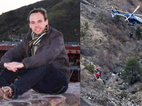 Co-pilot 'deliberately crashed Germanwings Airbus A320 into mountain to destroy plane'
