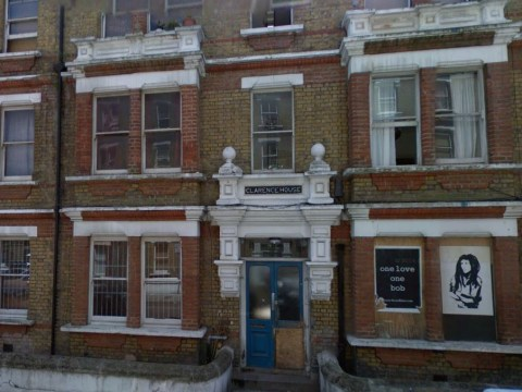 Brixton squat on the market for £3,000 a month shows how unaffordable London is