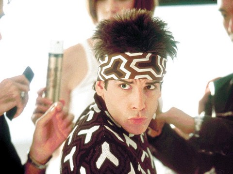 10 ways Zoolander got everything about fashion right