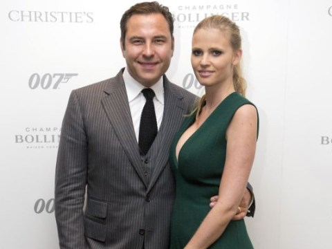 David Walliams reportedly splits from wife Lara Stone after five years of marriage