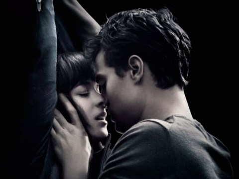 Fifty Shades Of Grey on course to come on top for fastest-selling DVD of 2015