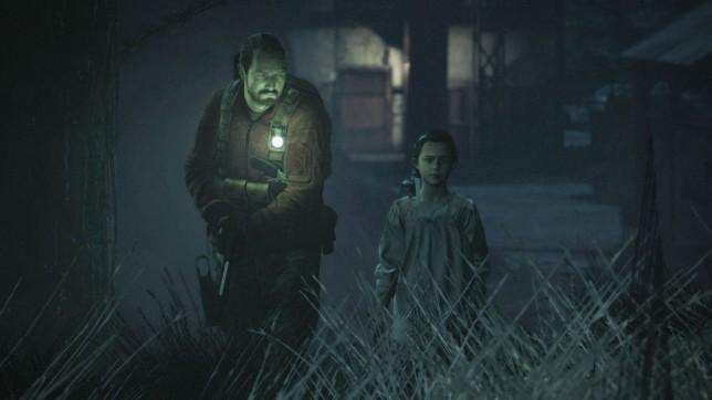 Resident Evil Revelations 2 (PS4) - Barry's triumphant return