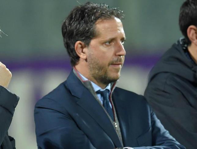 Jurgen Klopp keen to work with Juventus sporting director Fabio Paratici at Liverpool – report
