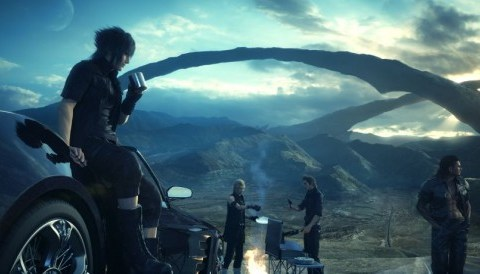 Games Inbox: Final Fantasy XV demo verdict, Battlefield Hardline success, and Destiny addiction