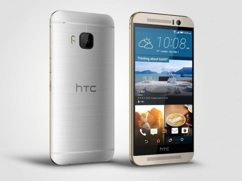 Some people aren't too keen on the new HTC One M9