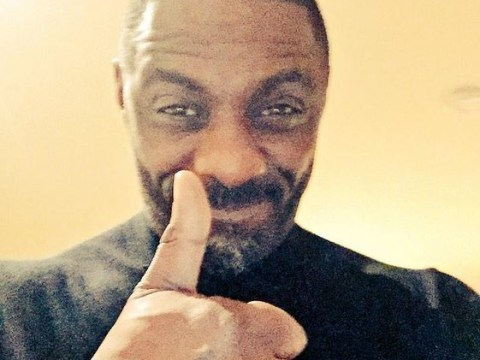 John Luther is back! Idris Elba returns to East London to film Luther miniseries