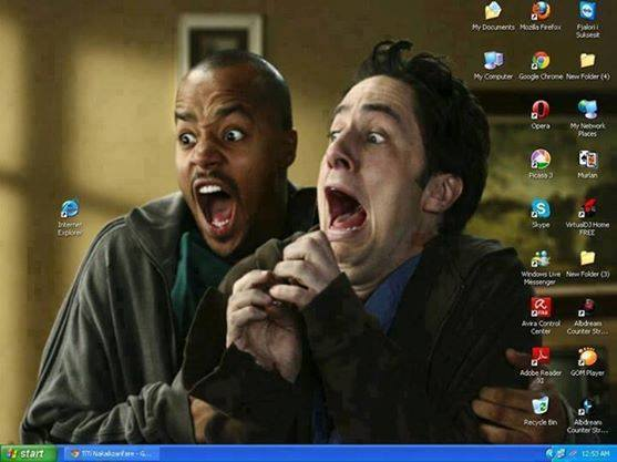 We won't miss Internet Explorer, but we will miss the memes