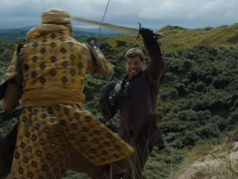 Game Of Thrones season 5 spoilers: Does new teaser trailer hint at the end for Jaime, Brienne or Jorah?