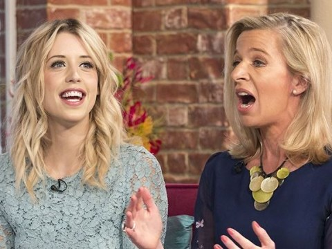 Katie Hopkins claims Peaches Geldof was 'on drugs' during their infamous This Morning row