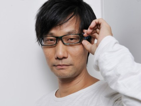 Hideo Kojima owes Death Stranding success to his bank manager being a fan