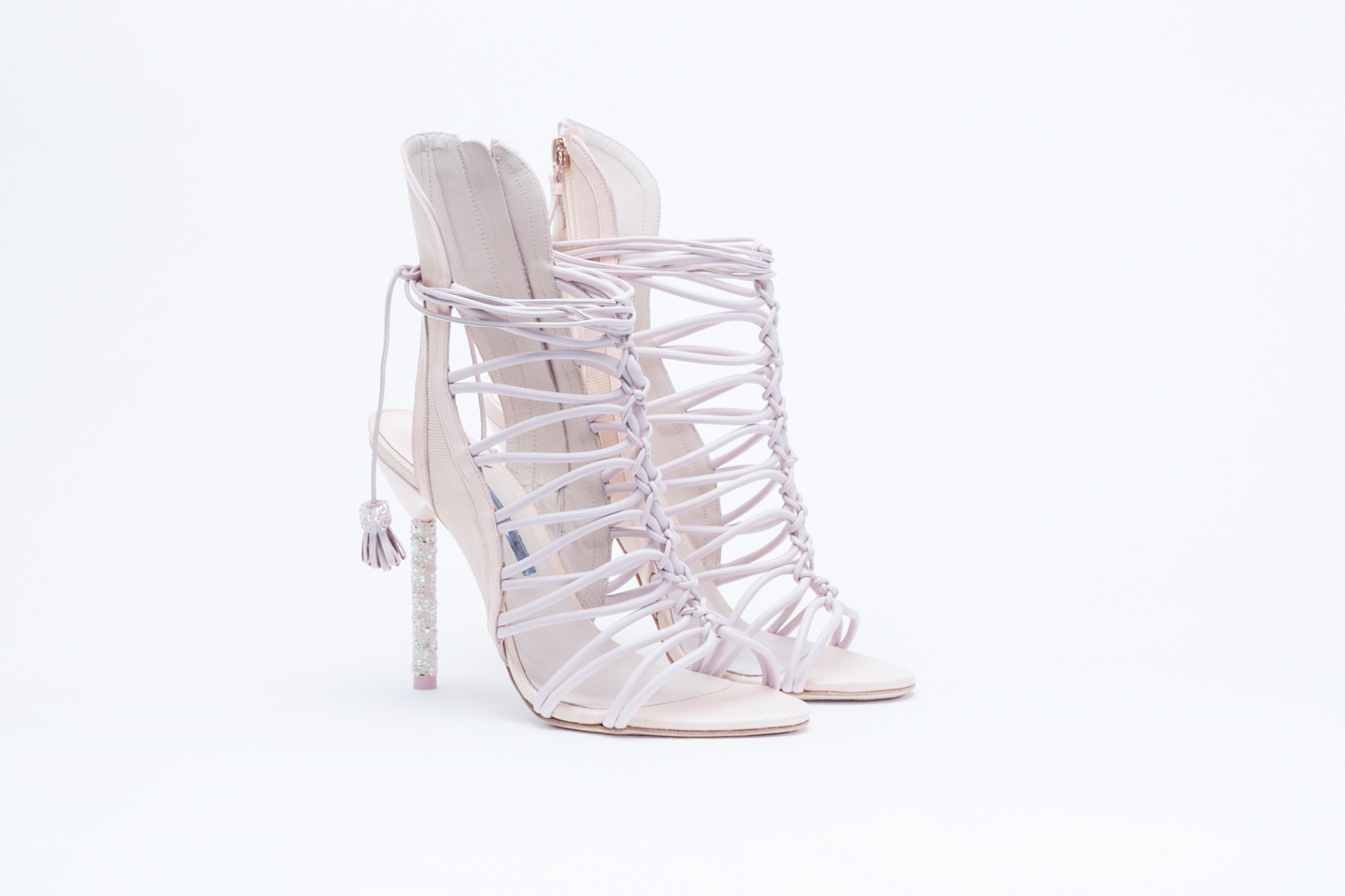 fb34e06f1ee9a Sophia Webster's new bridal shoes make us want to get married ...