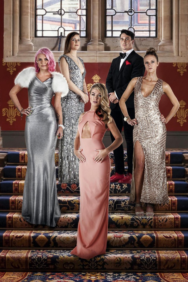 Made In Chelsea: Series 9