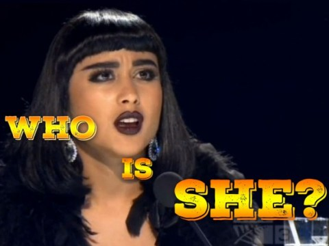 Who is Natalia Kills? Everything you need to know about the acid-tongued New Zealand X Factor judge