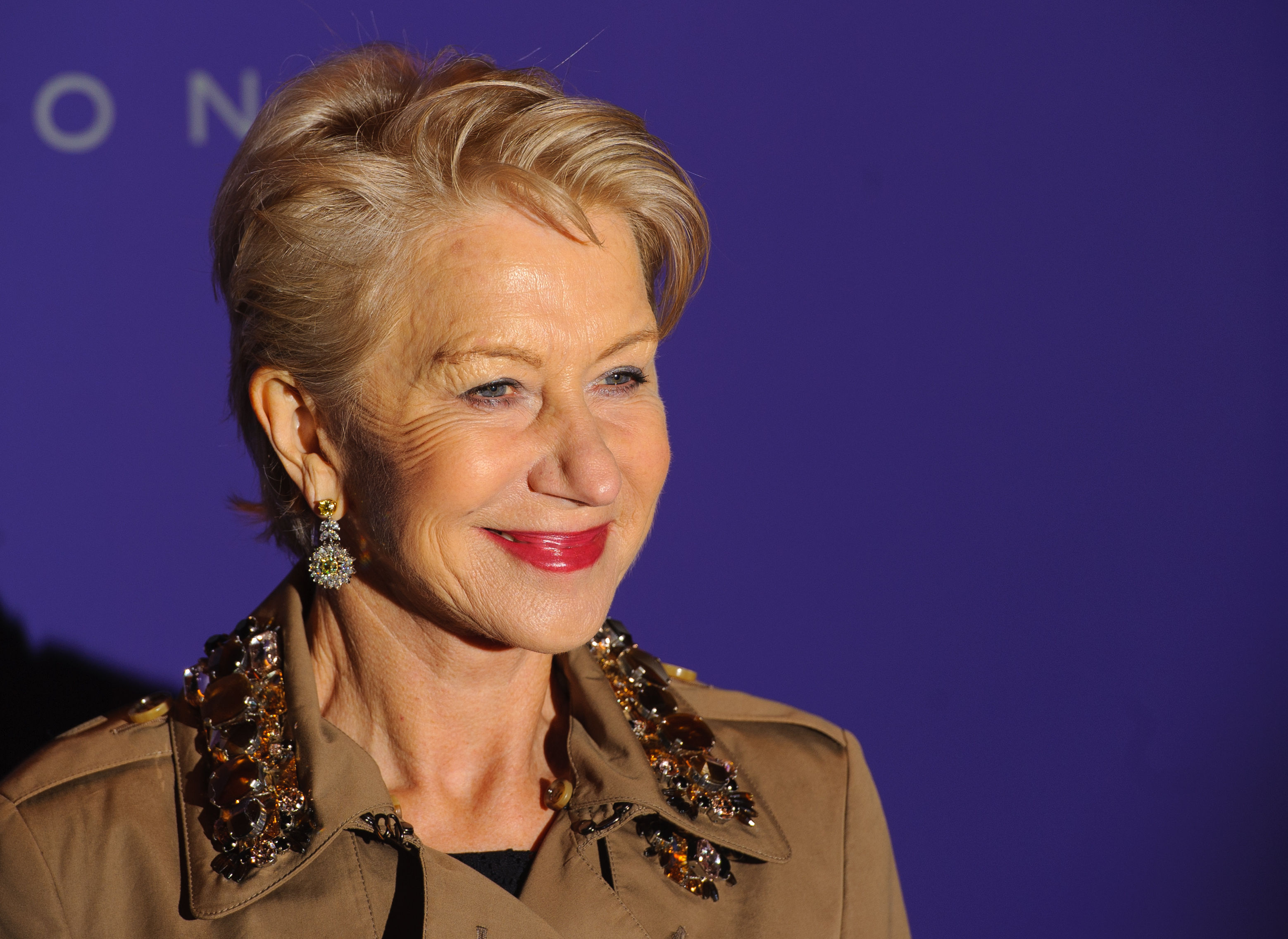 Helen Mirren wouldn't mind a role in Game Of Thrones