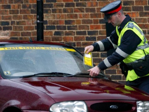 Rejoice! Traffic wardens won't be able to nab you until 10 minutes after your ticket expires