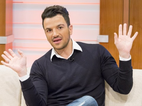 Peter Andre reveals details of 'death threats' in dispute with former TV producer Neville Hendricks