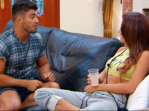Ex On The Beach season 2 episode 6: Jess Impiazzi goes ballistic at serial snogger Rogan and nobody is safe, not even our Char