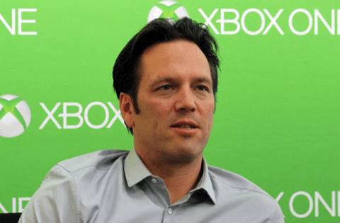'Xbox Live is not a free speech platform', says Microsoft's Phil Spencer
