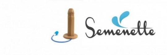 The Semenette