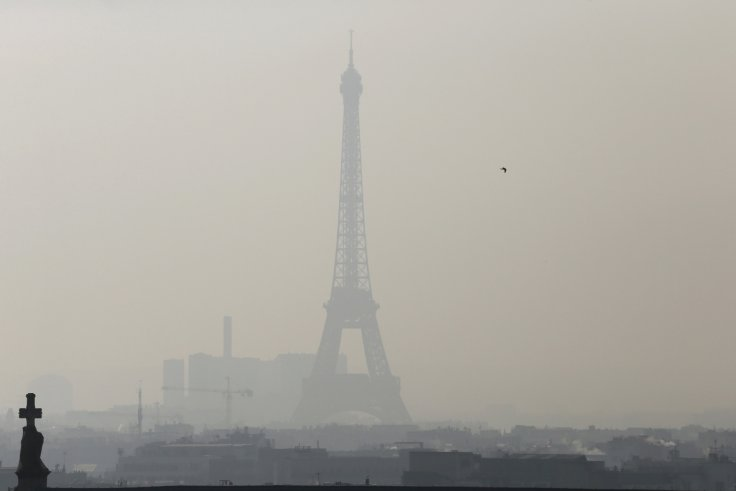 This is how the French deal with smog