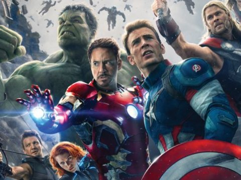 11 things you need to know from the Avengers: Age of Ultron press conference