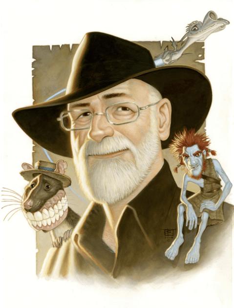 12 ways Sir Terry Pratchett made our lives better