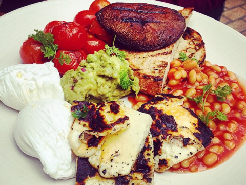Forget meat – 16 heavenly veggie dishes to drool over