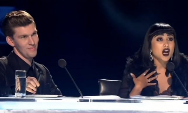 Willy Moon Natalia Kills X Factor New Zealand