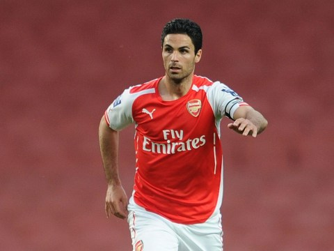 Mikel Arteta reveals he is close to agreeing new Arsenal deal