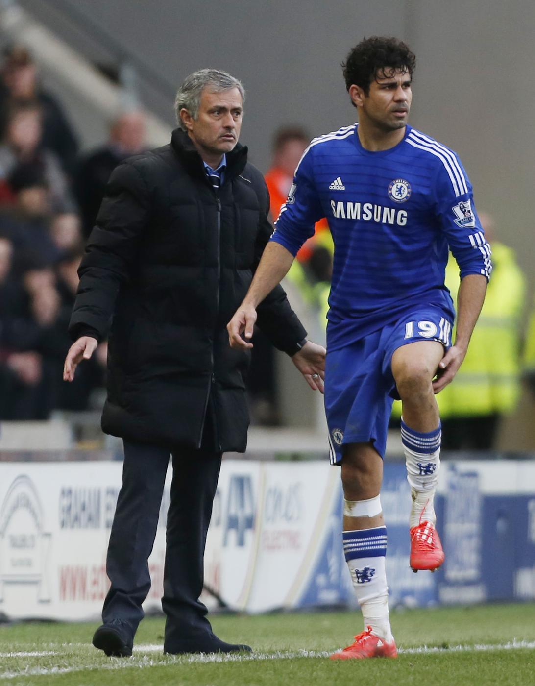 How will Chelsea line up against Stoke?