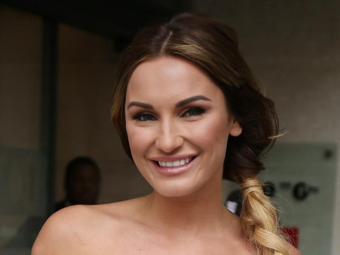 EXCLUSIVE: The Only Way Is Hollywood – Sam Faiers wants Scarlett Johansson to play her in a film