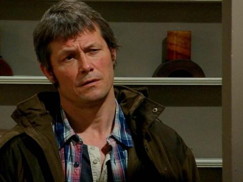 Emmerdale spoilers: Aaron Livesy leaves James Barton to die in shock attack