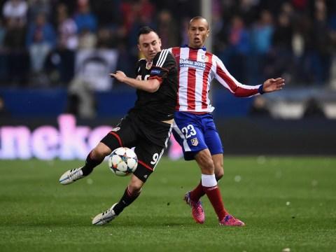Chelsea 'scout Atletico Madrid defender Miranda ahead of potential summer transfer'