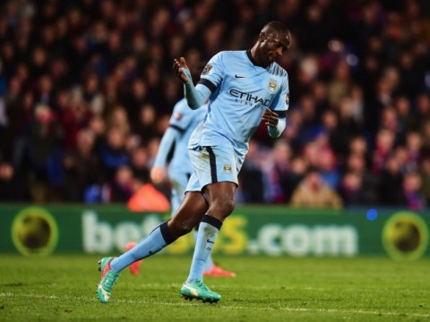 Inter Milan 'prepare mammoth five-year offer for Manchester City star Yaya Toure'