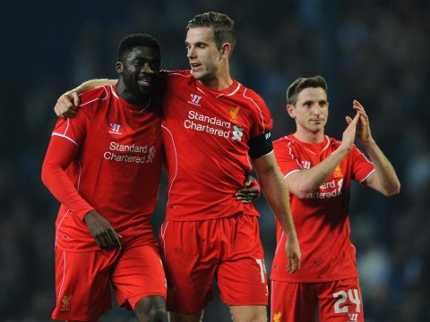 Glen Johnson, Dejan Lovren and Kolo Toure deserve credit for helping Liverpool beat Blackburn