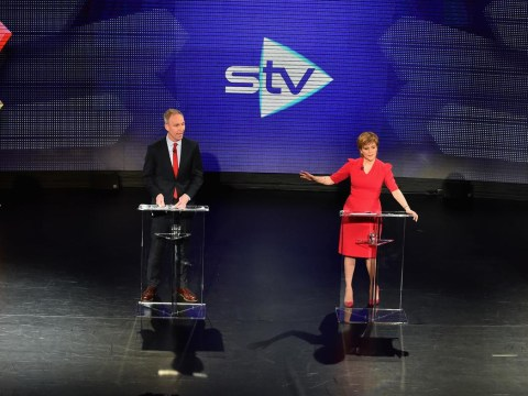 Nicola Sturgeon would help make Miliband PM and won't rule out a second Scottish referendum